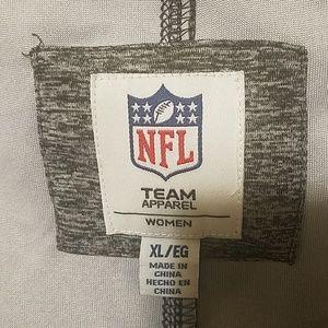 NFL Tops - NFL BEARS TEAM APPAREL HOODIE